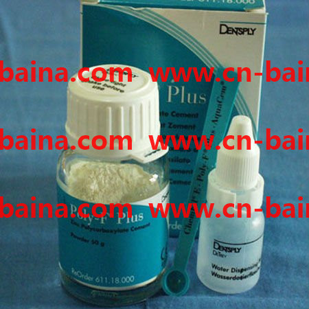 densply poly-F plus poly f dental laboratory