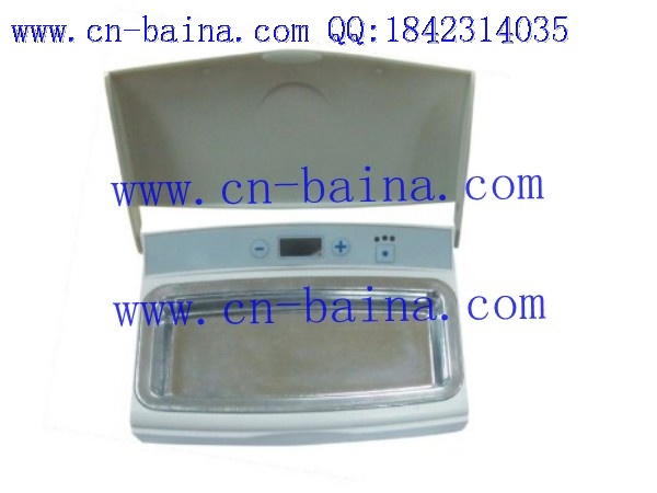 single pot wax melting machine one hole