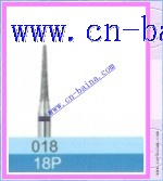 silicon carbide bur diamond bur 18P