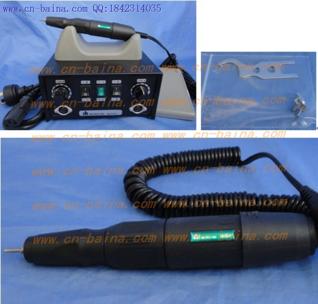 micromotor M4 micro motor with 100SH
