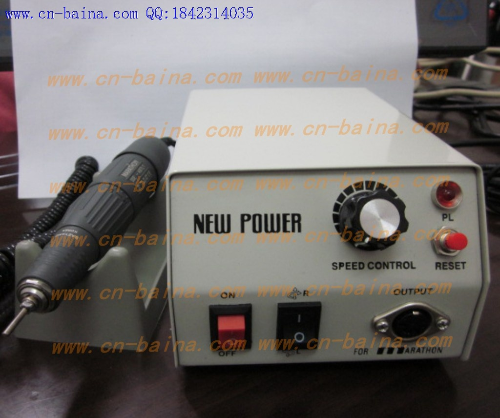 NEW POWER 168 model SDE-H37L1 handpiece