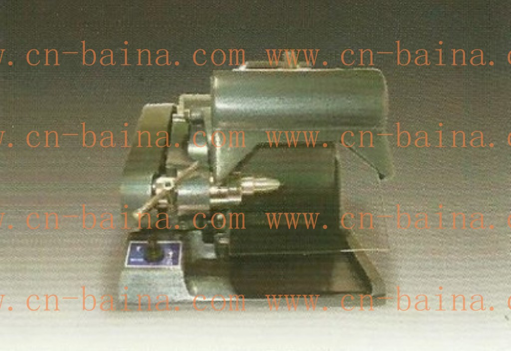 Dental high speed alloy grinder machine